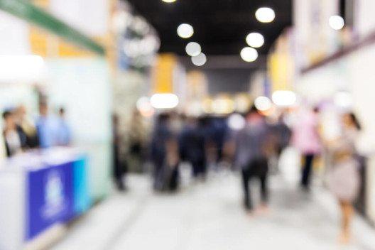 Auch für die Markt- und Wettbewerbsforschung sind Messen unverzichtbar (Bild: © Wittaya Budda - shutterstock.com)