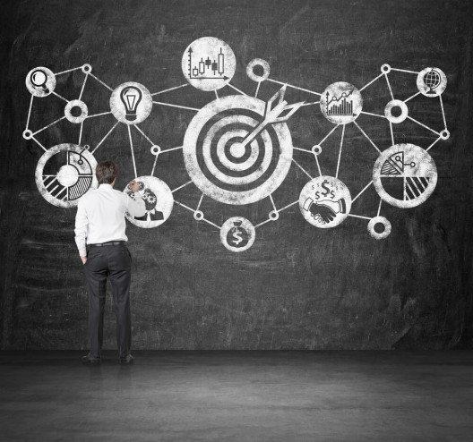 Content-Marketing ist immer auch Zielgruppen-Marketing. (Bild: © Ismagilov - shutterstock.com)