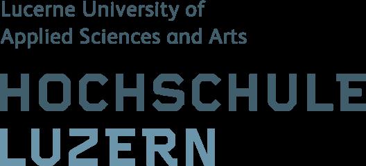 Logo Hochschule Luzern (Bild: Hochschule Luzern, Wikimedia)