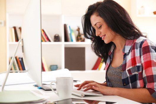 Ein guter Blog ist das Ergebnis harter Arbeit. (Bild: Solis Images / Shutterstock.com)