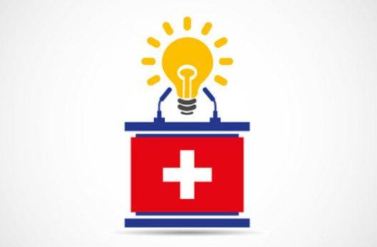 Beim Global Innovation Index 2015 nimmt die Schweiz den ersten Platz ein. (Bild: xtock / Shutterstock.com)
