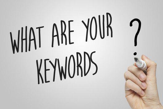 ArgYou erhebt zuverlässige Daten zur Wirkung von Keywords. (Bild: lculig / Shutterstock.com)