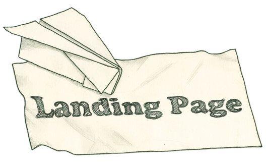 Nichts eignet sich für das Verkaufen im Internet besser als eine Landing Page. (Bild: © T. L. Furrer - shutterstock.com)