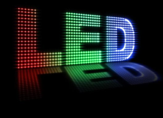 LED: Leuchtmittel mit Potenzial. (Bild: © IkeHayden - shuterstock.com)