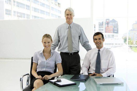 Familienunternehmen haben sich als sowohl erfolgreich als auch flexibel erwiesen. (Bild: © Potstock - shutterstock.com)