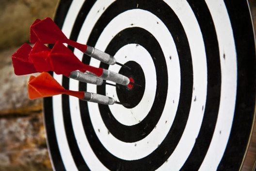 Rot ist eine gefährliche Farbe. (Bild: © Mikko Lemola - shutterstock.com)