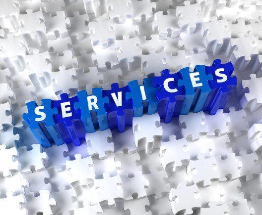 Bester Service rund um Eingangsmatten-Systeme: Geggus Schweiz GmbH. (Bild: MoneyRender - shutterstock.com)
