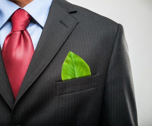 Viele Firmen haben den Ernst der Lage erkannt und ihre Firmenphilosophie angepasst. (Bild: © Minerva Studio - shutterstock.com)