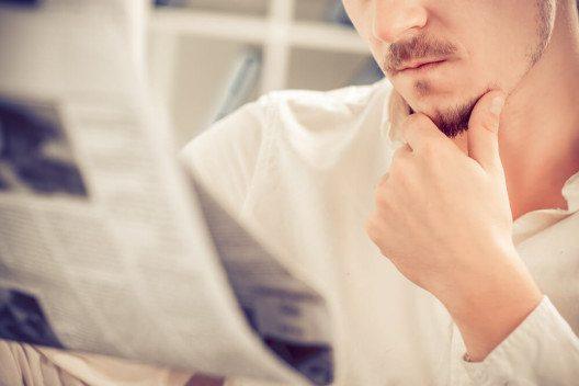 Ihr Leser muss unbedingt wissen wollen, wie es weitergeht! (Bild: © Dragon Images - shutterstock.com)