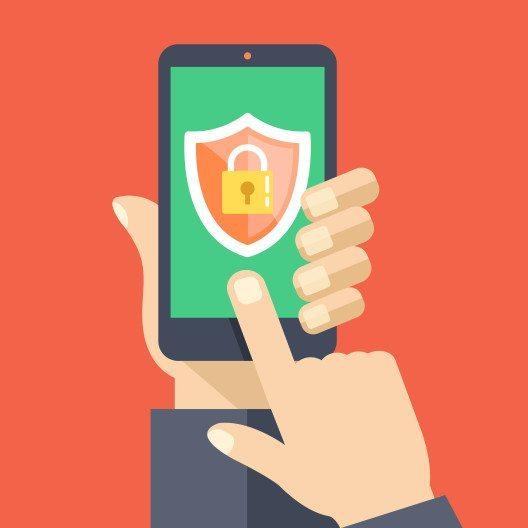 Datensicherheit ist ein grosses Thema bei Gesundheits-Apps. (Bild: © Jane Kelly – Shutterstock.com)