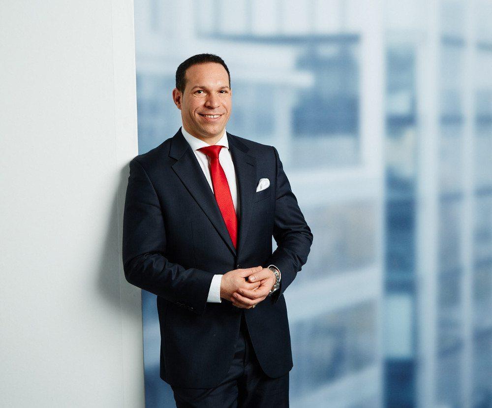 Marc M. Galal, Experte für Verkaufspsychologie und Verkaufslinguistik (Bild: © Marc M. Galal)