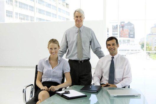 Familienunternehmen (Bild: © Potstock - Shutterstock.com)