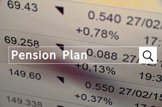 Geringe Zinsen beim Ansparen (Bild: © g0d4ather – Shutterstock.com)