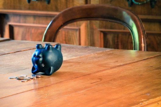 Die richtige Geldanlage kann sich langfristig auszahlen. (Bild: © Illustration-Forest – Shutterstock.com)