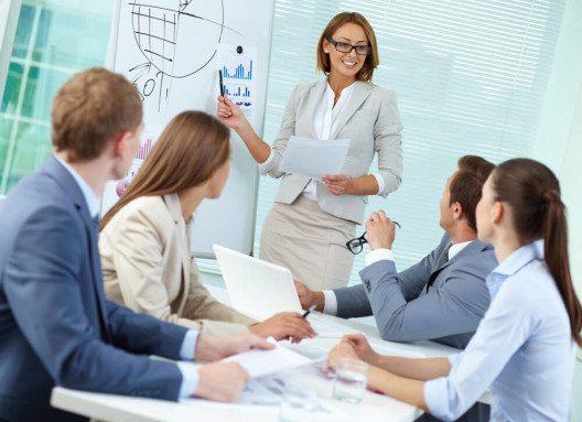 Klare Verantwortung (Bild: © Pressmaster – Shutterstock.com)