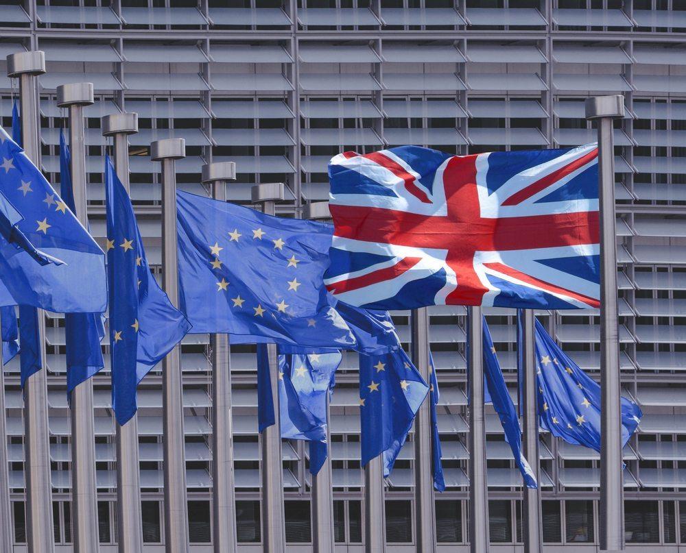 Der Brexit bleibt Hauptantrieb für die Finanzmärkte. (Bild: © TheaDesign - shutterstock.com)