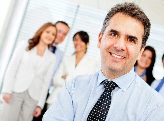 Chef sein heisst Leitbild sein (Bild: Andresr – Shutterstock.com)