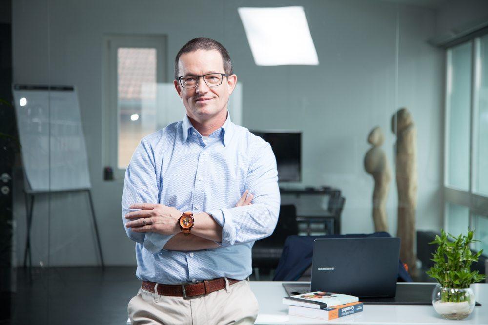 Peter Regli zum Thema: Gesundheitsförderung Ernährung