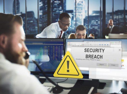 Cyber Attacken werden immer dramatischer. (Bild: © Rawpixel.com - shutterstock.com)