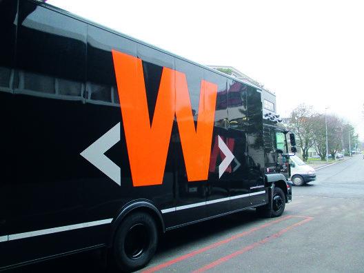 W. Wiedmer AG