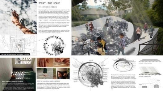 Light for the Blind (Licht für die Blinden)