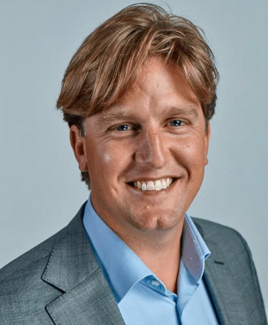 Maarten Bakker (Bild: HEINEKEN)