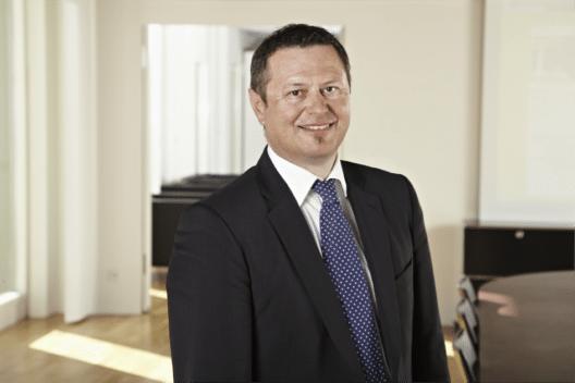 Kurt Fuchs, Leiter Finanzen bei PostFinance, wird neuer stellvertretender Vorsitzender der Geschäftsleitung