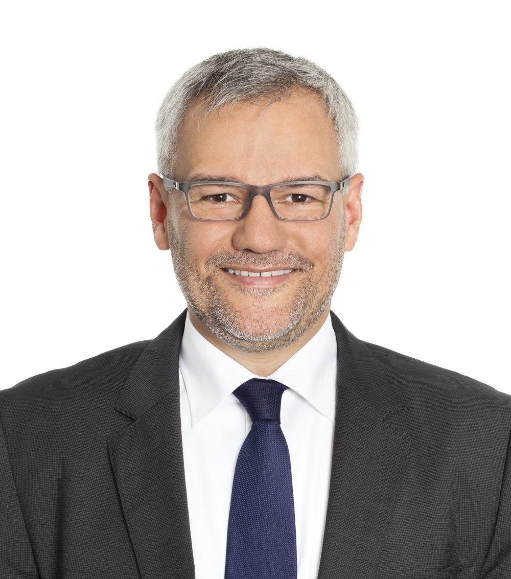 Markus Bause, Geschäftsführer SERVIEW