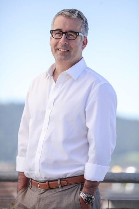 Andy Siemers, Mitgründer von LEND (Bild: BLOFELD Communication GmbH)