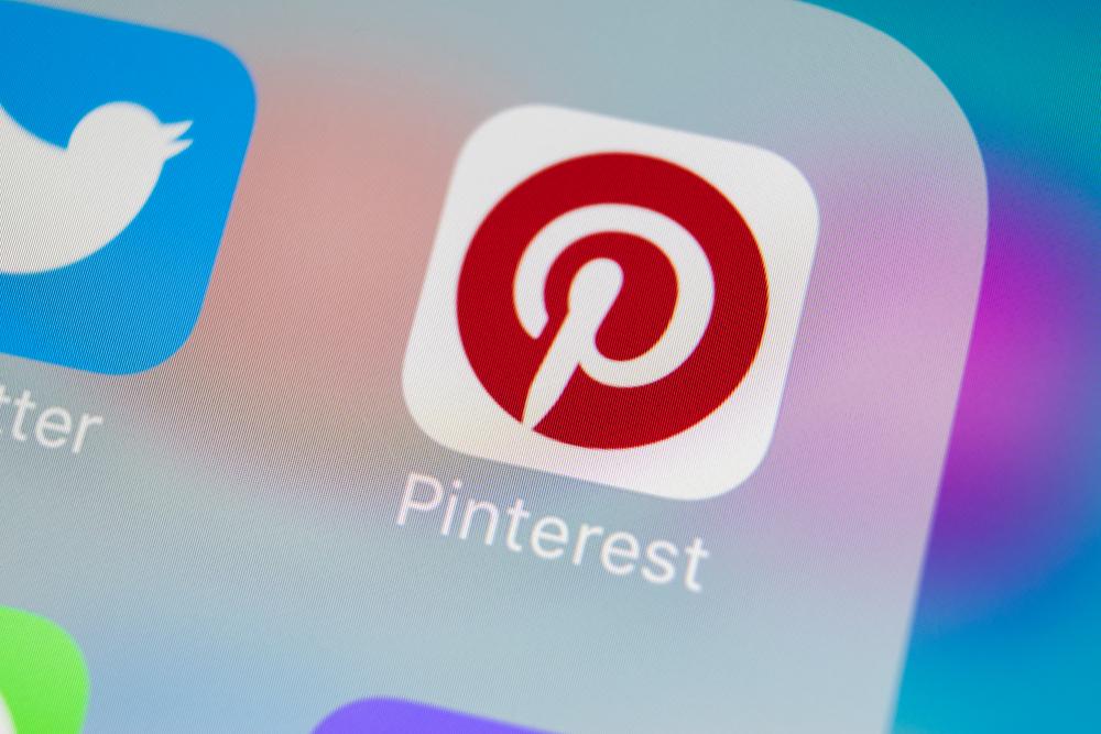 Auf Pinterest gezielt Marketing betreiben (Bild: BigTunaOnline - shutterstock.com)