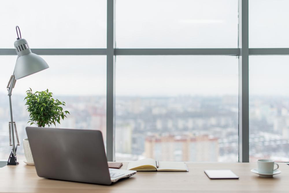 Perfekte Arbeitsbedingungen im Büro schaffen (Bild: Undrey - shutterstock.com)