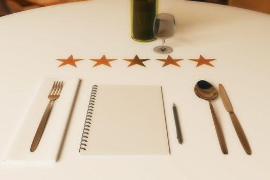 feature post image for Wie wird man ein Restauranttester?