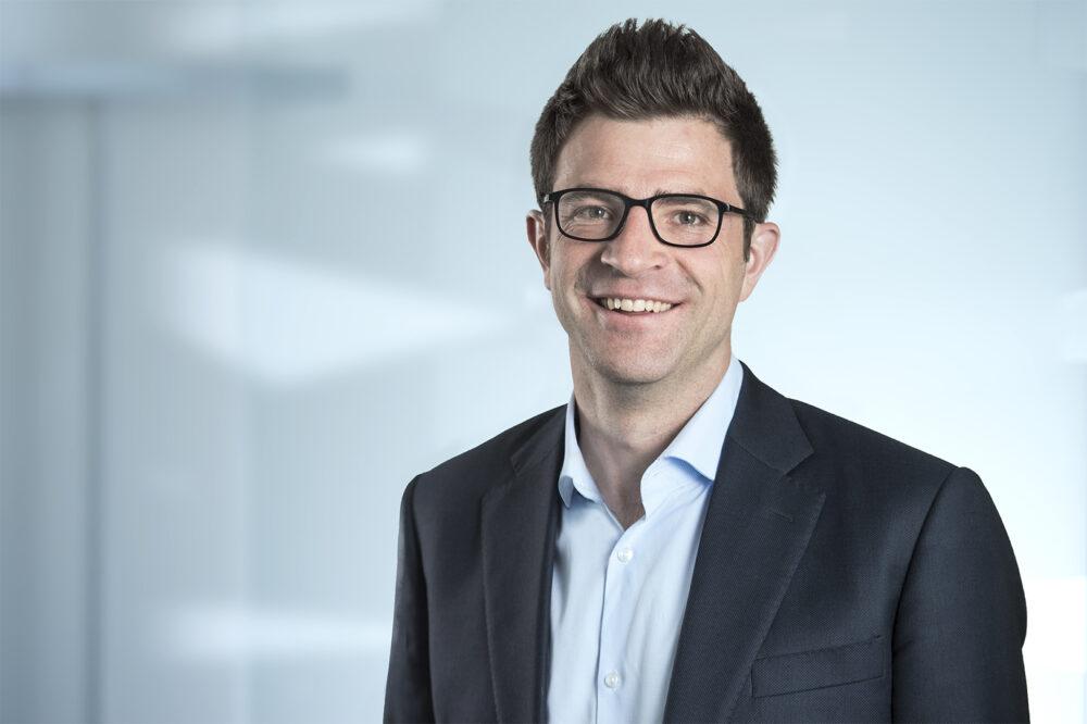 Jan Hinrichs, Managing Director FinanceScout24